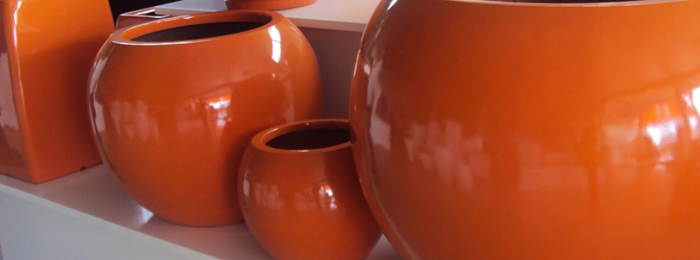 Following great success in Atlantis AD.We would now like to introduce our Congo and Dipping Jars in glaze.